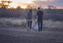 משמורת ילדים והסדרי ראייה