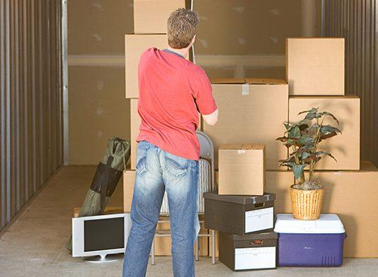 פתרונות אחסון מתקדמים – גם לאחר גירושין