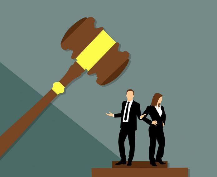 הליך גירושין בבית המשפט