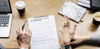 3 נקודות למחשבה לפני שחותמים על הסכם גירושין