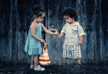 משמורת ילדים – מלאה או משותפת?